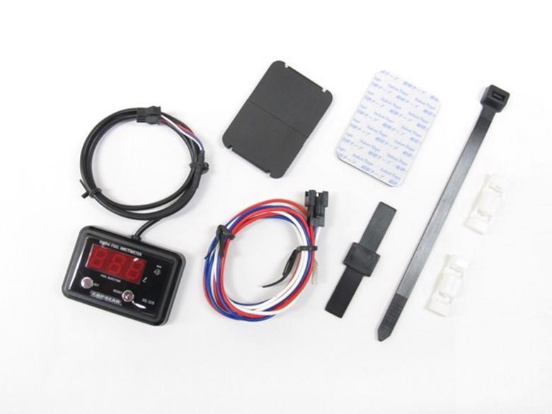 Protec DG-Y07 デジタルフューエルマルチメーター BOLT 14- 《プロテック 11521》