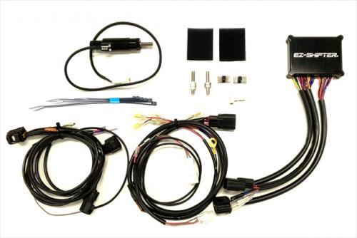 【取寄品】【テラモト】 TERAMOTO EZ-SHiFTER ZRX1200DAEG タイプII 《テラモト EZ-SFR-4710-2》