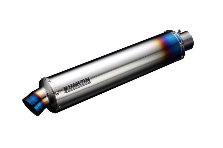 ビームス R-EVO S/O ヒートチタン CBR250R 11-13(MC41) 《ビームスモーターカンパニー D143-53-P1S》