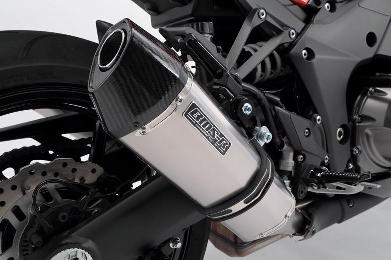 ビームス CORSA-EVOII チタンW S/O Ninja1000 14- 《ビームスモーターカンパニー G420-64-P1J》