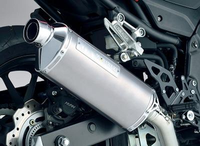 【値下げ】モリワキ MX WT フルEX CBR400R 16 《モリワキエンジニアリング 01810-621N2-00》