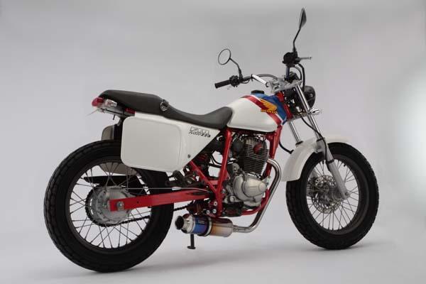 ビームス SS300チタン-SP JMCA FTR223 MC34 《ビームスモーターカンパニー バイク用マフラー J101-09-000》◇Cr◇