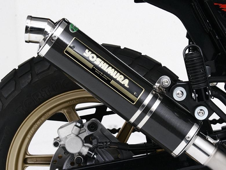 国産品 ヨシムラ 機械曲チタンサイクロン TC APE100-06 TYPE-D 08 ヨシムラジャパン 110-406-8291, 嘉手納町 23d279fd