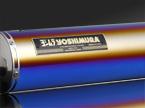 ヨシムラ 機械曲チタンサイクロン TTB ファイヤースペック APE50 02-03 《ヨシムラジャパン 110-405F8280B》