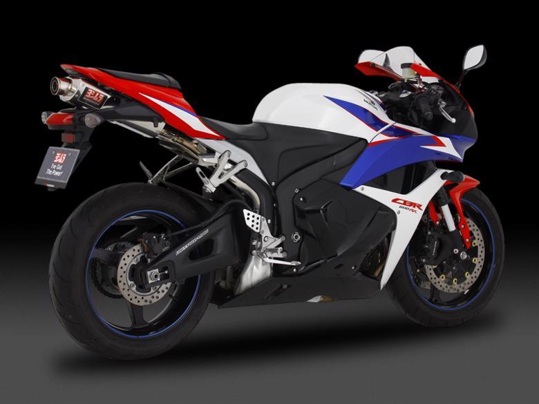 ヨシムラ S/O GP-Forceサイクロン SS CBR600RR ABS(09-10 国内) 《ヨシムラジャパン 110-470-5450》