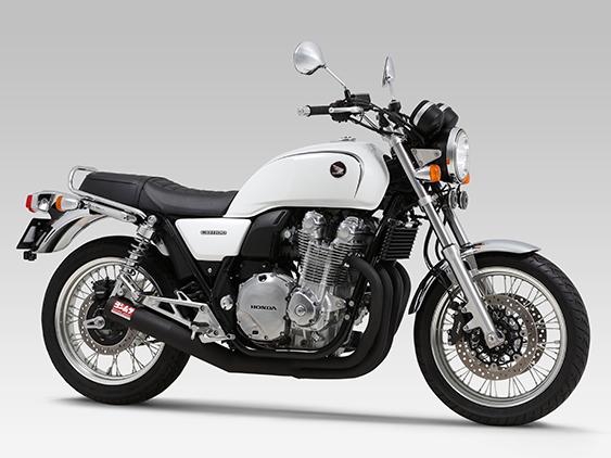 ヨシムラ 機械曲ストレートサイクロン B RSC-V CB1100/EX 14- 《ヨシムラジャパン 110-41A-6660》