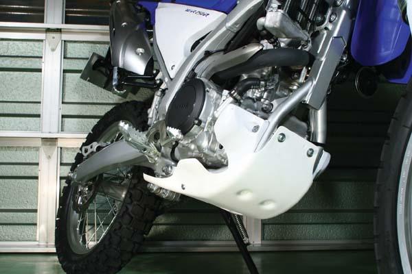 バイク用品 外装CYCLE-AM サイクラム スキッドプレート2 ブラック CRM250AR CRM250R 90 91-63000K-DLP 4547424132659取寄品 セール