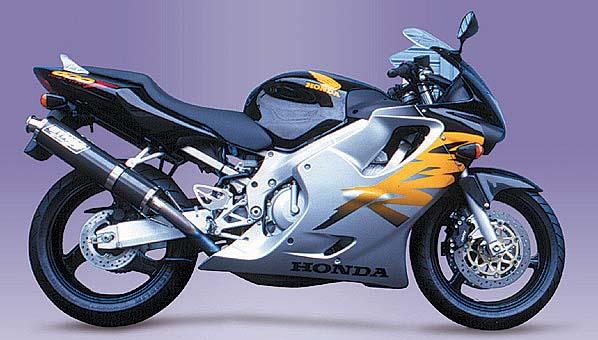 バイク用品 マフラーエトスデザイン ETHOS FORMULA-スリップオン UP UPテール CBR600F -00R85154 4520616680831取寄品 スーパーセール