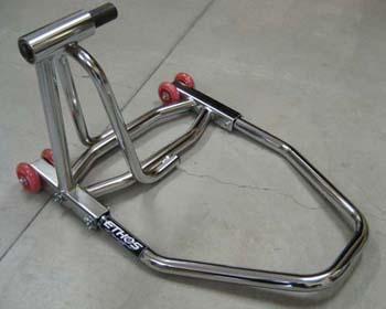 バイク用品 メンテナンスエトスデザイン ETHOS リバーシブルサイドアームスタンド DUCATI1198R77203DS 4580130820298取寄品 スーパーセール