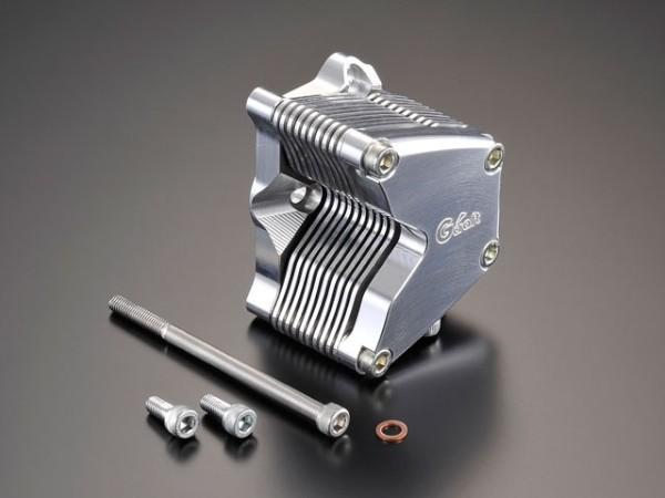 バイク用品 冷却系G-CRAFT ジークラフト Gクラフト オイルクーラー 10ダン ヨコガタエンジン モンキー37024 4522285370242取寄品 セール