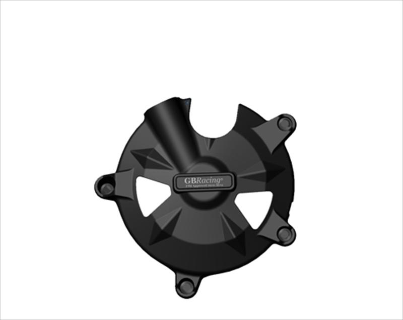 バイク用品 吸気系 エンジンGBRACING ジービーレーシング クラッチカバー ZX-10R 08-10EC-ZX10-2008-2-GBR 4548664949359取寄品 セール