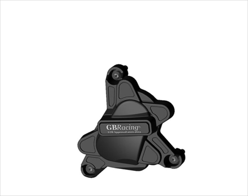 バイク用品 吸気系 エンジンGBRACING ジービーレーシング パルスカバー YZF-R1 09-14EC-R1-2009-3-GBR 4548664949694取寄品 セール