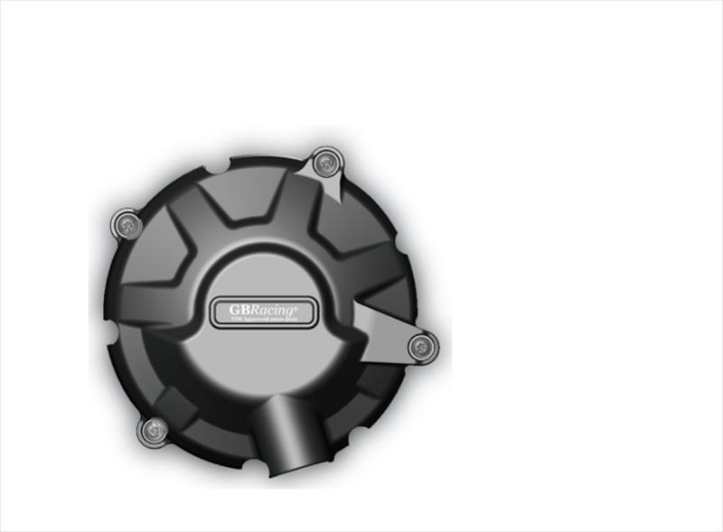 バイク用品 吸気系 エンジンGBRACING ジービーレーシング クラッチカバー MV AGUSTA F3 675 800 12-18・Brutale675 800 12-15EC-F3-675-2-GBR 4548664949830取寄品 セール