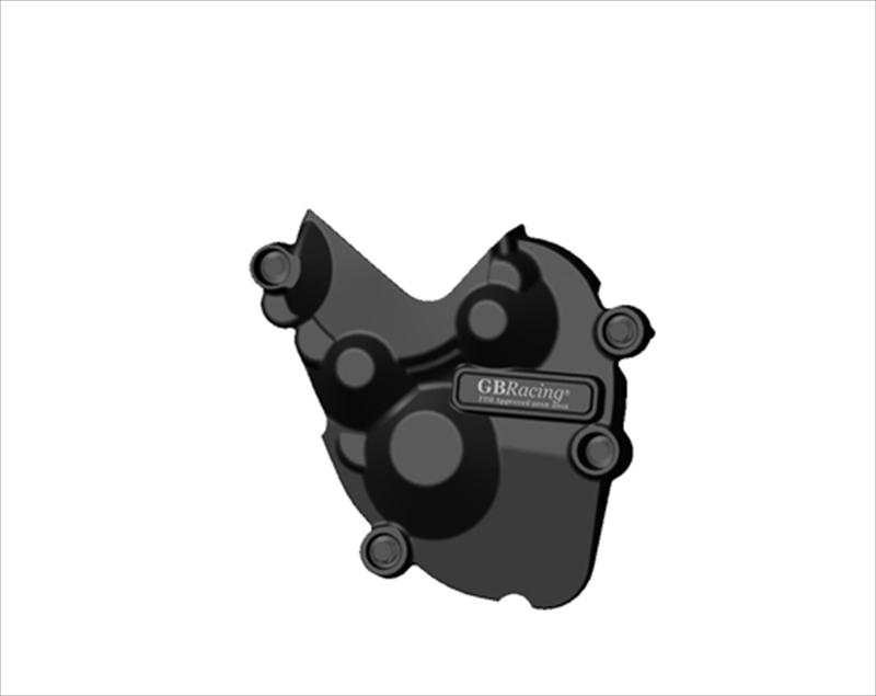 バイク用品 吸気系 エンジンGBRACING ジービーレーシング パルスカバー ZX-6R 09-12EC-ZX6-2009-3-GBR 4548664949892取寄品 セール