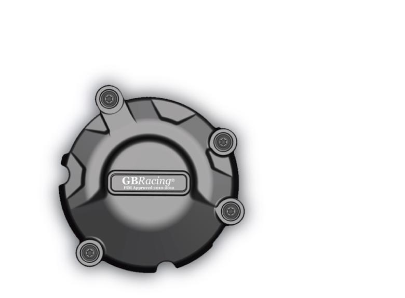 バイク用品 吸気系 エンジンGBRACING ジービーレーシング ジェネレーターカバー MV AGUSTA F3 675 800 12-18・Brutale675 800 12-15EC-F3-675-1-GBR 4548664950027取寄品 セール