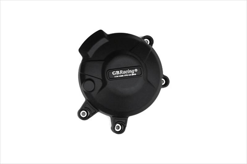 バイク用品 吸気系 エンジンGBRACING ジービーレーシング ジェネレーターカバー MT-09 TRACER 14-19・XSR900 15-19EC-MT09-2014-1-GBR 4548916194155取寄品 セール