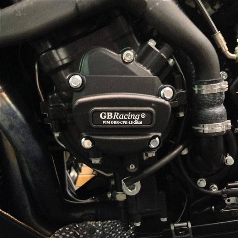 バイク用品 吸気系 エンジンGBRACING ジービーレーシング ジェネレーターカバー MV AGUSTA F4 12-18EC-F4-2012-1-GBR 5053033011241取寄品 セール