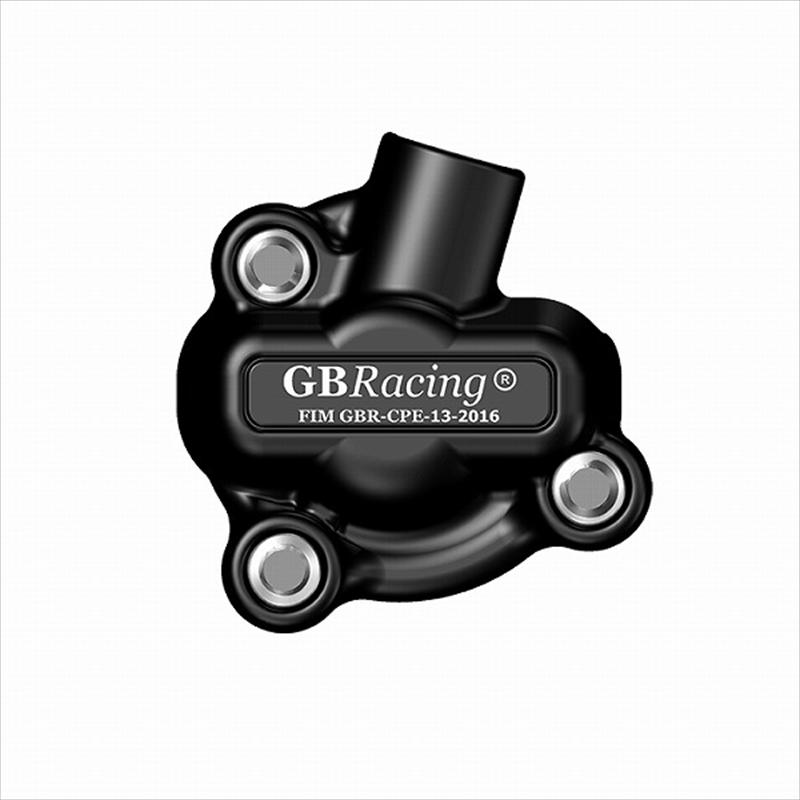 バイク用品 吸気系 エンジンGBRACING ジービーレーシング ウォーターポンプカバー YZF-R25 R3 14-19・MT-25 03 16-19EC-R3-2015-5-GBR 5053033012194取寄品 セール