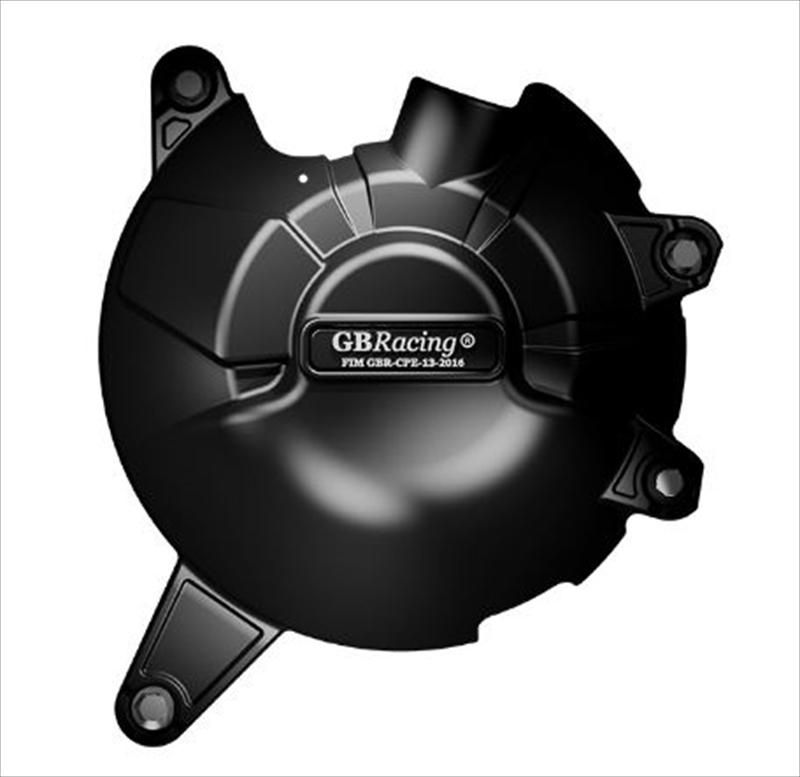 バイク用品 吸気系 エンジンGBRACING ジービーレーシング クラッチカバー Z900 17-19EC-Z900-2017-2-GBR 5053033013726取寄品 セール