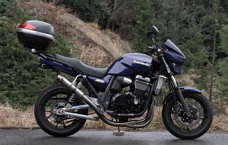 バイク用品 ケース(バッグ) キャリアGIVI ジビ フィッティング モノロックケース用 ZRX1200DAEG72534 4909449372098取寄品 セール