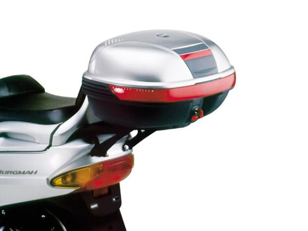 バイク用品 ケース(バッグ) キャリアGIVI ジビ SR111ベースキャリア スカイW90172 4909449446386取寄品 セール