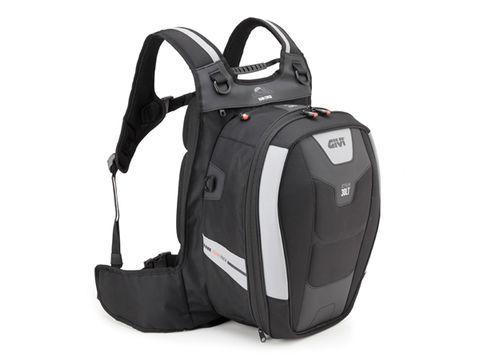 バイク用品 鞄 リュックサック 財布GIVI ジビ XS317バックパックXSTREAM XSTREAM91368 4909449454701取寄品 セール