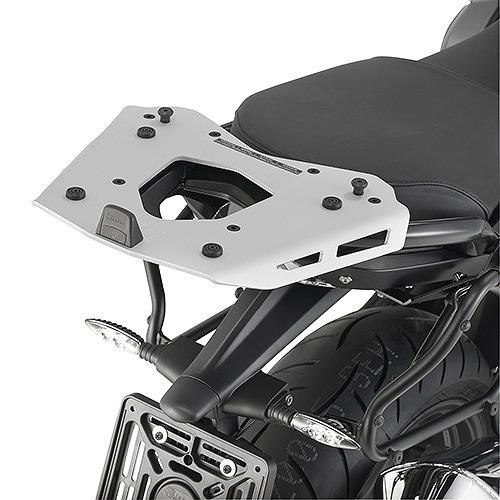 バイク用品 ケース(バッグ) キャリアGIVI ジビ ジビ SRA5117 R1200R 1593235 4909449477861取寄品 セール