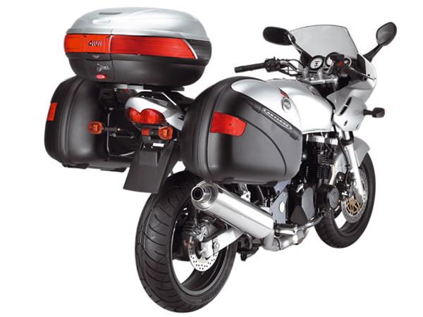 バイク用品 ケース(バッグ) キャリアGIVI ジビ 436F モノラック用フィッティング ZR-794051 4909449487655取寄品 セール