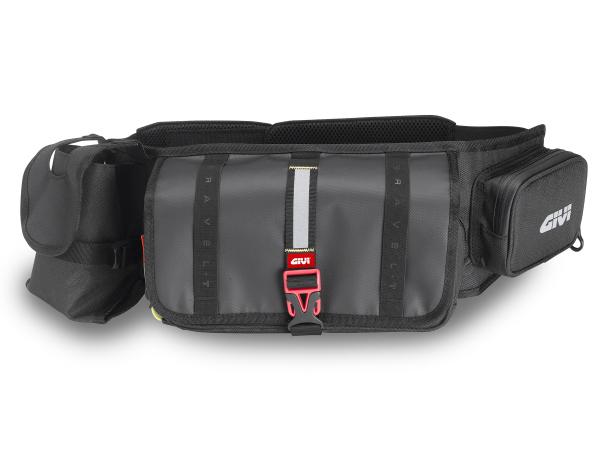 バイク用品 鞄 リュックサック 財布GIVI ジビ GRT710 ウエストバッグ97575 4909449521038取寄品 セール