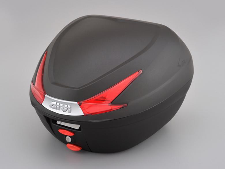 バイク用品 ケース(バッグ) キャリアGIVI ジビ B330ND モノロックケース 33L99897 4909449544433取寄品 セール