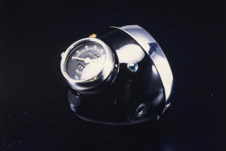 バイク用品 電装系ゴールドメダル GOLDMEDAL ライトケース BLKトソウ VOLTYSUZU-103 4520616177263取寄品 セール