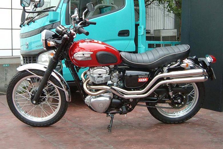 バイク用品 マフラーゴールドメダル GOLDMEDAL デュアルアップマフラー W400J4024-0020 4547567813200取寄品 セール