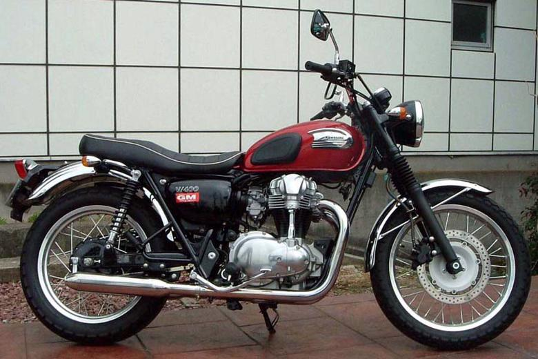 バイク用品 マフラーゴールドメダル GOLDMEDAL ダウンタイプマフラー W400J4024-0021 4547567813217取寄品 セール