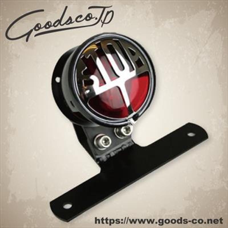 バイク用品 電装系グッズ GOODS ミラーSTOPテールランプキット 250TRG6-00034 4548664962853取寄品 セール