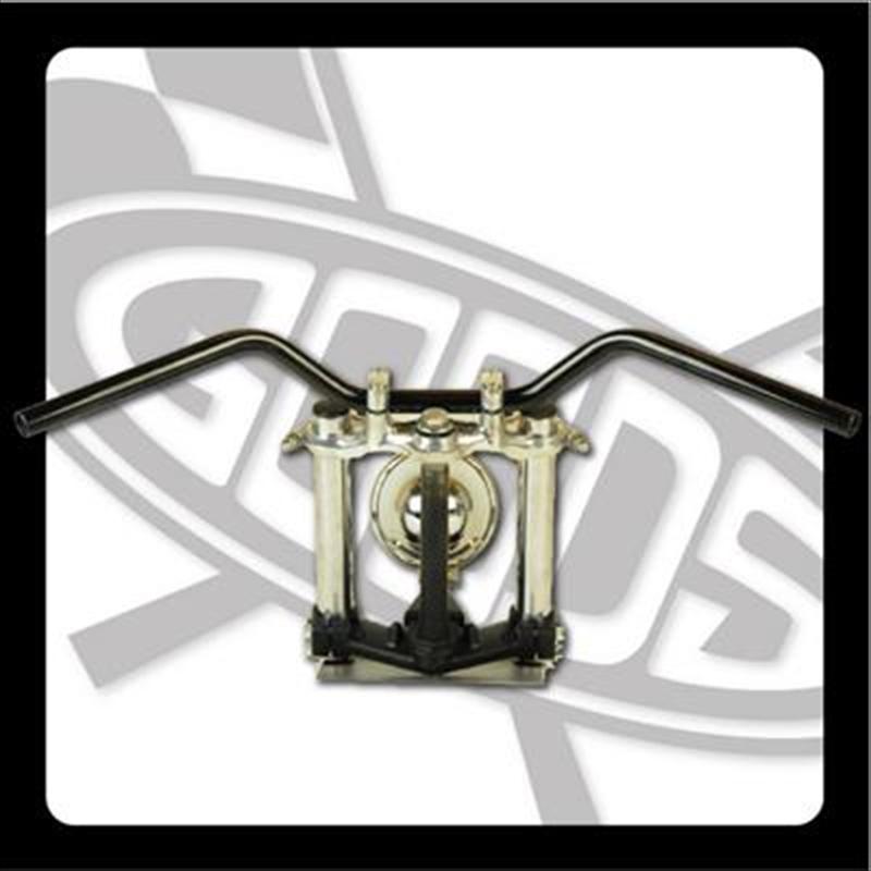 バイク用品 ハンドルグッズ GOODS クローズバー ブラック SR400 500(88-00) AMAL364ホルダーBK ワイヤー・セットG9-00308 4548664965182取寄品 セール