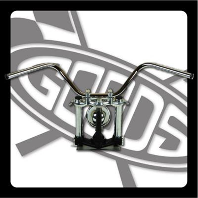 バイク用品 ハンドルグッズ GOODS ミディアムキャニオンバー SR400 500(01-) AMAL364ホルダー ワイヤー・セットG9-00353 4548664965557取寄品 スーパーセール