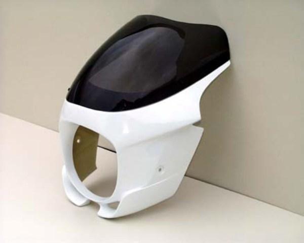 バイク用品 外装ガルクラフト GULLCRAFT ブレットビキニタイプS WHTゲルスモーク GSF1200GBS-006G 4547424084927取寄品 スーパーセール