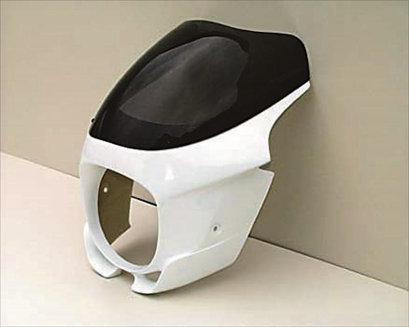 バイク用品 外装ガルクラフト GULLCRAFT ブレットビキニタイプS WH BL スモーク CB1300SF -02GBS-001T 4547567183129取寄品 スーパーセール