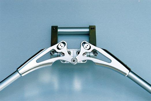 バイク用品 ハンドルガルクラフト GULLCRAFT Bat Bar ポリッシュ ハンヨウ 4547567282495取寄品 スーパーセール