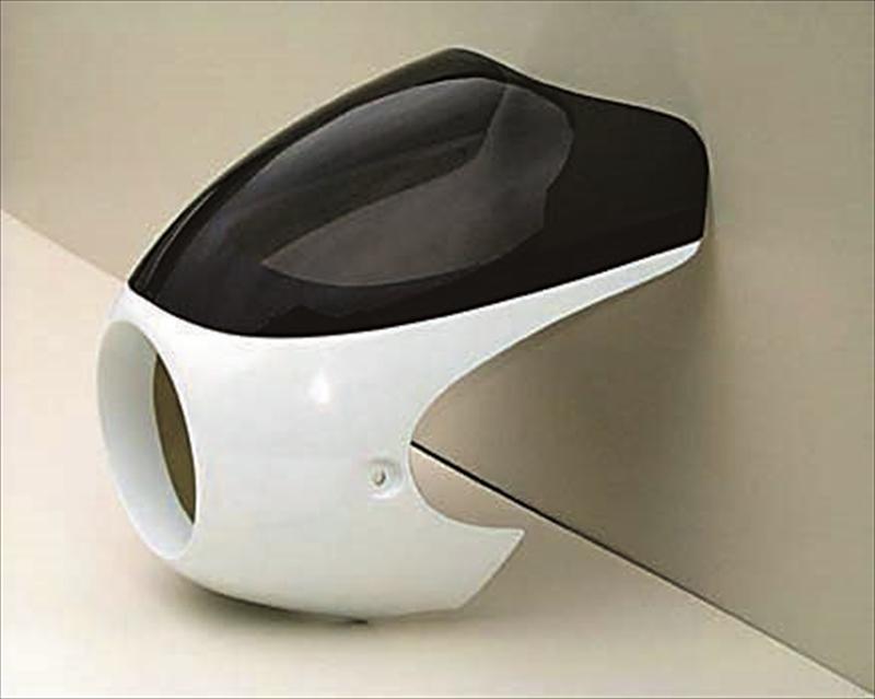 バイク用品 外装ガルクラフト GULLCRAFT ブレットビキニタイプR C.GLDスパーク W650GSR-012 4549950006329取寄品 スーパーセール