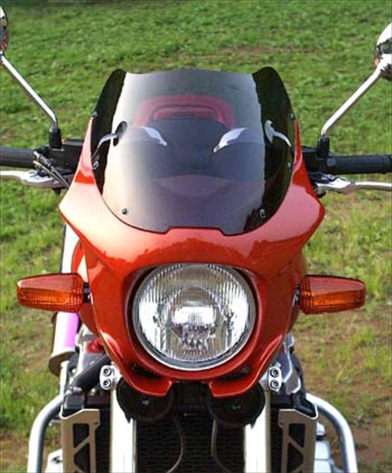 バイク用品 外装ガルクラフト GULLCRAFT ブレットビキニタイプS ソードSLV.M CB1300SF 14GBS-015 4550255139223取寄品 スーパーセール