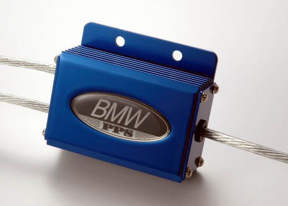【トゥルーブルー】【バイク用】PPS デラックス バージョンFor BMW【送料無料!】