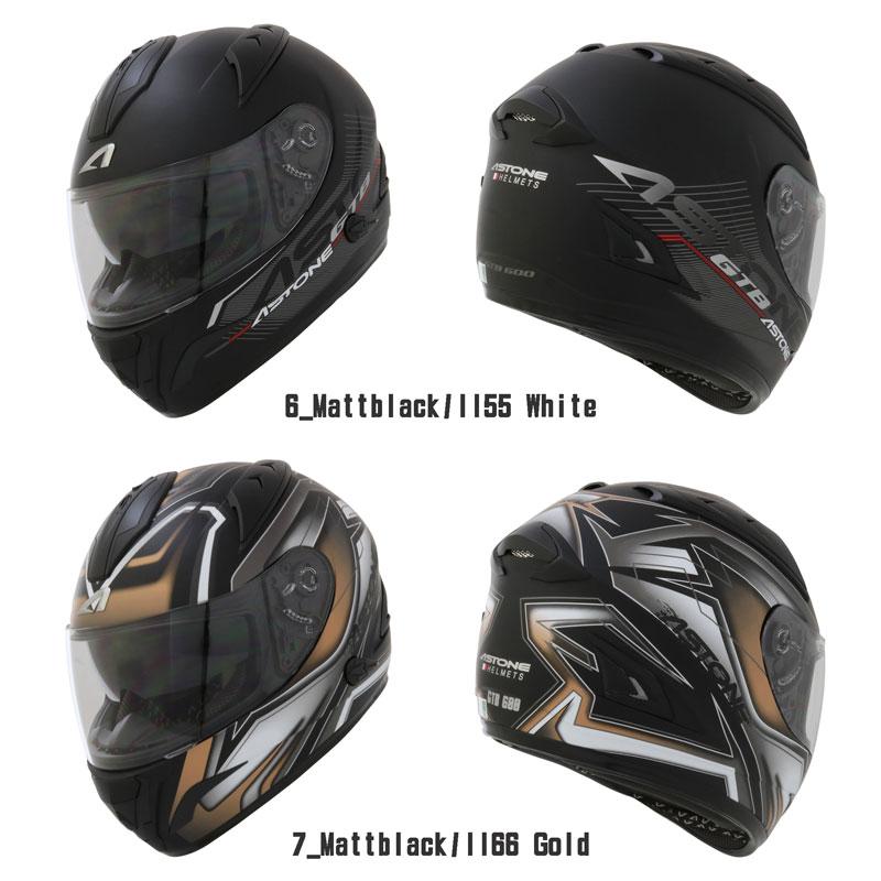 楽天スーパーセールコーティング剤プレゼント!バイクフルフェイスヘルメットはとや新商品ASTONEHELMETGTB600アストンフルフェイスインナーバイザー付カッコイイソリッドグラフィック安全全排気量初心者