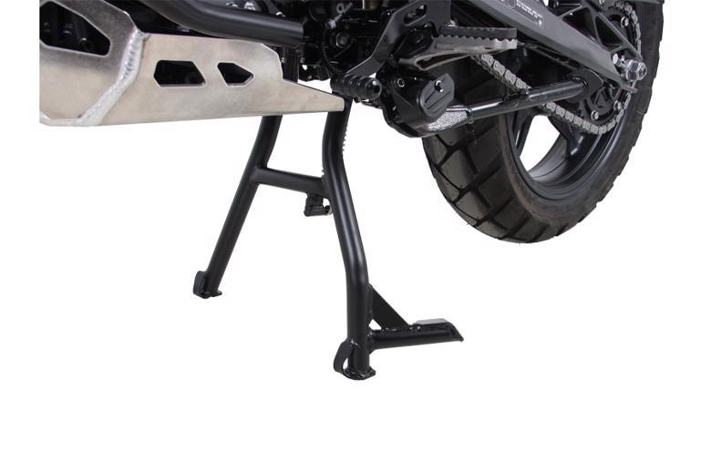 セール ヘプコ&ベッカ バイク用品 G310GS 外装HEPCO&BECKER 17-205056507 00 4549950966692取寄品 センタースタンド ブラック ヘプコアンドベッカー 01