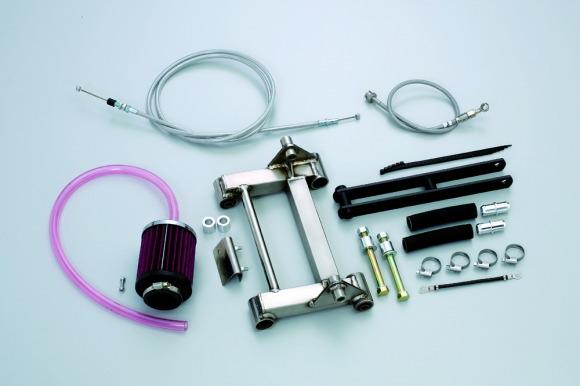 长轴距工具包天波天波 250/类型 06-08 CJ44A CJ46A HF 1026 M-01