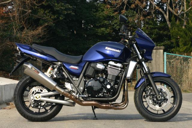 【ノジマ】【NOJIMA】【バイク用】【スリップオン】Kawasaki ZRX1200DAEG用LOCK-ON S/O 09-11 LOCK-ON SLIP-ON【NT618SLC-CL/CLK】【送料無料】