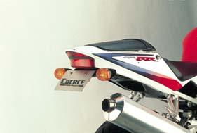 【COERCE】【コワース】【バイク用】フェンダーレスキット CBR929RR 00-01【0-42-CFLF1902】【送料無料】