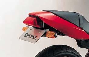 【COERCE】【コワース】【バイク用】フェンダーレスキット VTR250【0-42-CFLF1206】
