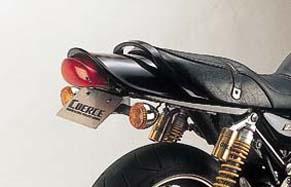 【COERCE】【コワース】【バイク用】フェンダーレスキット ZEPHYR ゼファー1100/RS【0-42-CFLF4114】