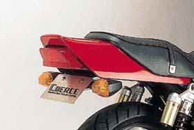 【COERCE】【コワース】【バイク用】フェンダーレスキット ZRX400【0-42-CFLF4402】
